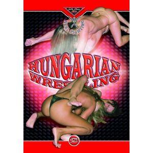 DVD - réservé Hungarian Wrestling Volume 2