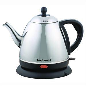 Techwood TBI-1010 - Bouilloire électrique 1 L