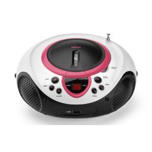 Lenco SCD-38 USB - Poste radio CD/MP3 avec port USB