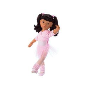 Gotz Poupée Hannah au ballet - Asiatique (50 cm)