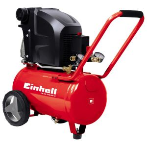 Einhell TE-AC 270/24/10 - Compresseur Expert 1,8 kw