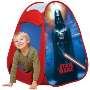 Tente de jeu pop-up Star Wars