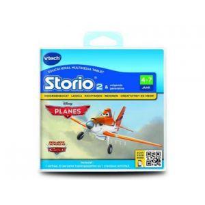 Vtech Jeu tablette Storio 2 et générations suivantes : Planes (version Neerlandaise)