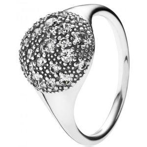 Pandora 190914CZ - Bague étoiles cosmiques en argent pour femme