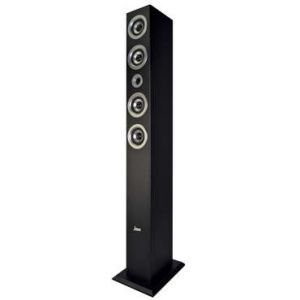 Intense Tower 200 - Enceinte tour Dock Bluetooth