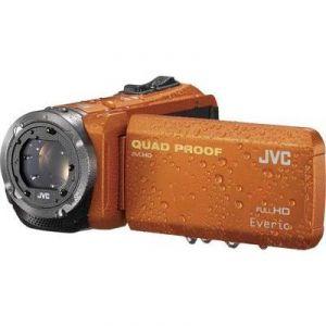 JVC Everio GZ-R315B - Caméscope carte mémoire