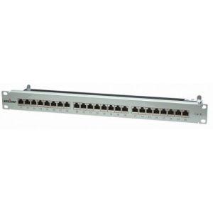 Intellinet 720014 - Panneau de brassage réseau CAT 6