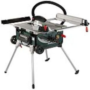 Metabo TS 254 - Scie circulaire sur table 2000W