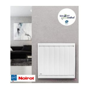 Noirot Calidou Smart ECOcontrol horizontal - Radiateur à inertie 1000 Watts