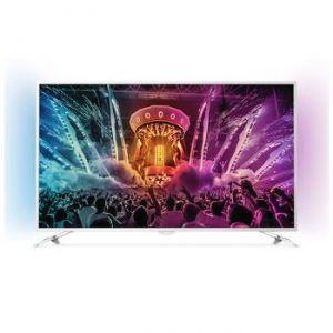 Philips 55PUS6501/12 - Téléviseur LED 140 cm 4K