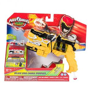 Bandai Power Rangers Dino Charge : DX Morpher Dino Charge