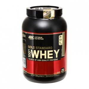 Optimum nutrition 100% Whey Gold Standard 908 g Cookies N Cream