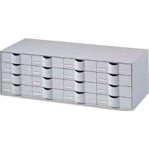 Paperflow Bloc de classement 16 tiroirs (A4+)