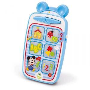 Clementoni Téléphone Baby Mickey