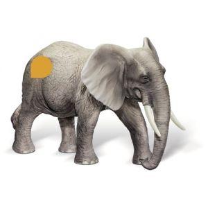 Ravensburger 00356 - Tiptoi figurine Eléphant d'Afrique