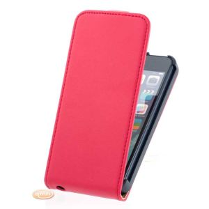 Amahousse 2463iP5Sclapet - Housse pour iPhone 5S
