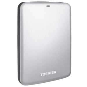 Toshiba HDTC710ES3AA - Disques durs externes Stor.E Canvio V7 1 To USB 3.0
