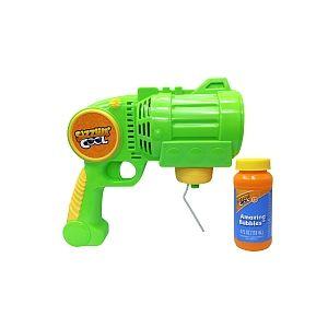 Sizzlin Cool Pistolet à bulles