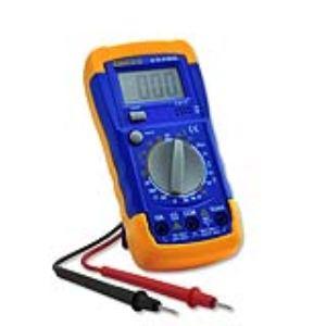 High-Tech Place MMBQE01 - Multimètre numérique