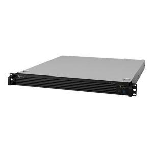 Synology RC18015xs+ - Serveur NAS RackStation 4 baies Gigabit Ethernet