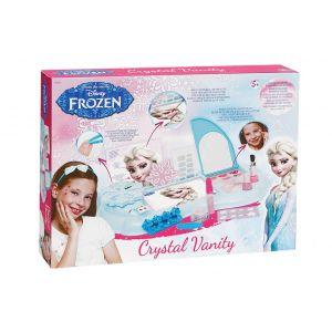 Giochi Preziosi Cristal Vanity La Reine Des Neiges