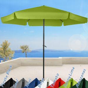 parasol de plage vert comparer 50 offres. Black Bedroom Furniture Sets. Home Design Ideas