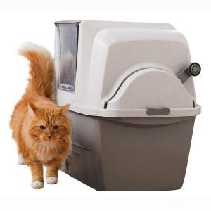 Cat It Maison de toilette Smart Sift