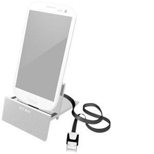 RaidSonic IB-i003SG - Support pour les modèles Samsung Galaxy et Note de toutes les générations