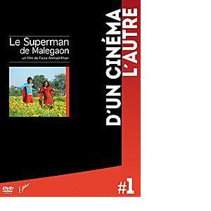 D'un cinéma à l'autre : Le Superman de Malegaon - Volume 1