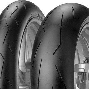 Pirelli 190/55 ZR17 75W Diablo Supercorsa SC2 M/C