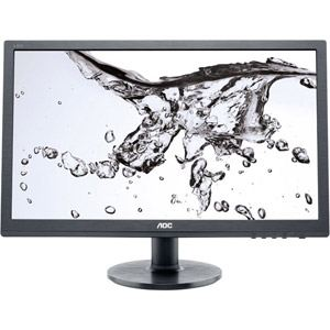 "AOC e2260S - Ecran LED 22"" (16:10)"