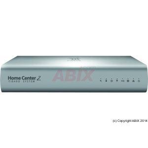 Fibaro FG-HOMECENTER2 - Contrôleur domotique Z-Wave Home Center 2