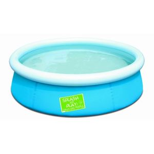 Ma 1 re piscine tubulaire vert de logitoys - Ma piscine est verte ...