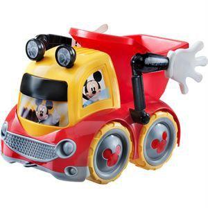 Mondo Camion benne Mickey Mouse