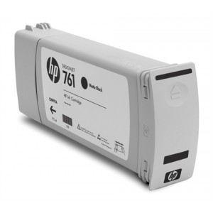 HP CM997A - Cartouche d'encre n°761 noire mate