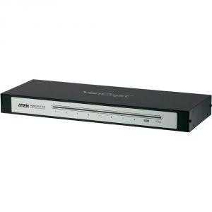 Aten VS0108H - Répartiteur HDMI 8 ports