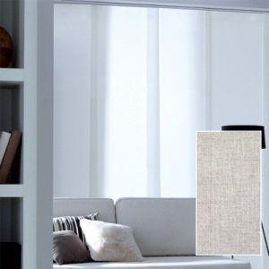 Panneau japonais souple tamisant (60 x 300 cm)