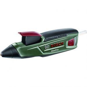 Bosch GluePen - Pistolet à colle sans fil
