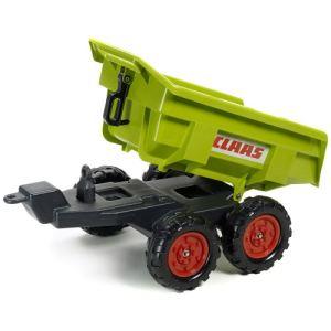 Falk Remorque 2 essieux Claas