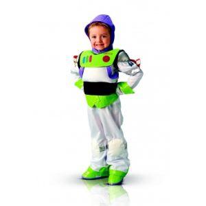 Rubie's Déguisement Toy Story : Buzz L'éclair (3-4 ans)