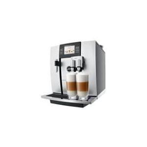 Jura Giga 5 - Machine à café automatique avec 2 broyeurs