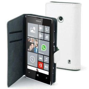 Muvit MUSLI0428 - Étui de protection pour Nokia Lumia 520