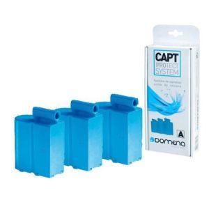 Domena 3 cassettes Capt type A Emc pour centrales vapeur