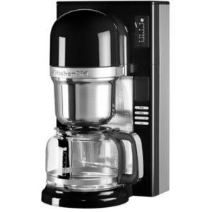 Kitchen Aid 5KCM0802 - Cafetière filtre programmable
