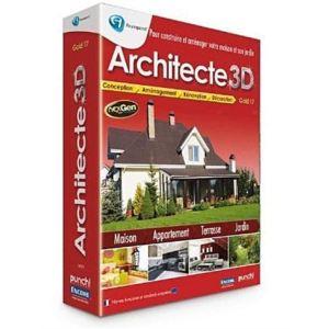Comparer les prix logiciel d 39 architecture et de d coration for Architecte 3d gold keygen