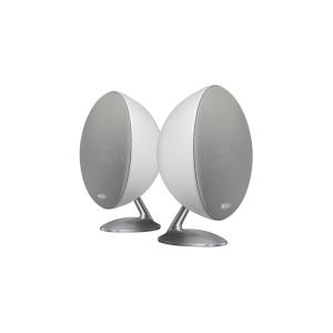 Kef E301 - Enceinte satellite 2 voies 100 Watts