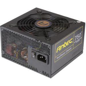 Antec TruePower Classic TP-750C - Bloc d'alimentation modulaire PC 750W certifié 80 Plus Gold