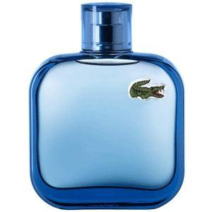 Lacoste L.12.12 Bleu : Eau de toilette pour homme