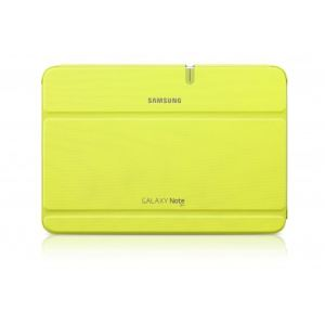 Samsung EFC-1G2N - Etui Book Cover pour Galaxy Note 10.1