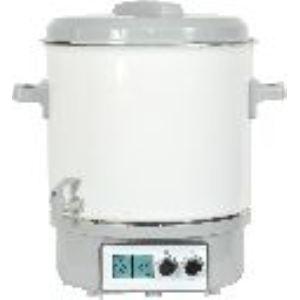 Image de Kitchen Chef LF280108A2 - Stérilisateur avec écran LCD